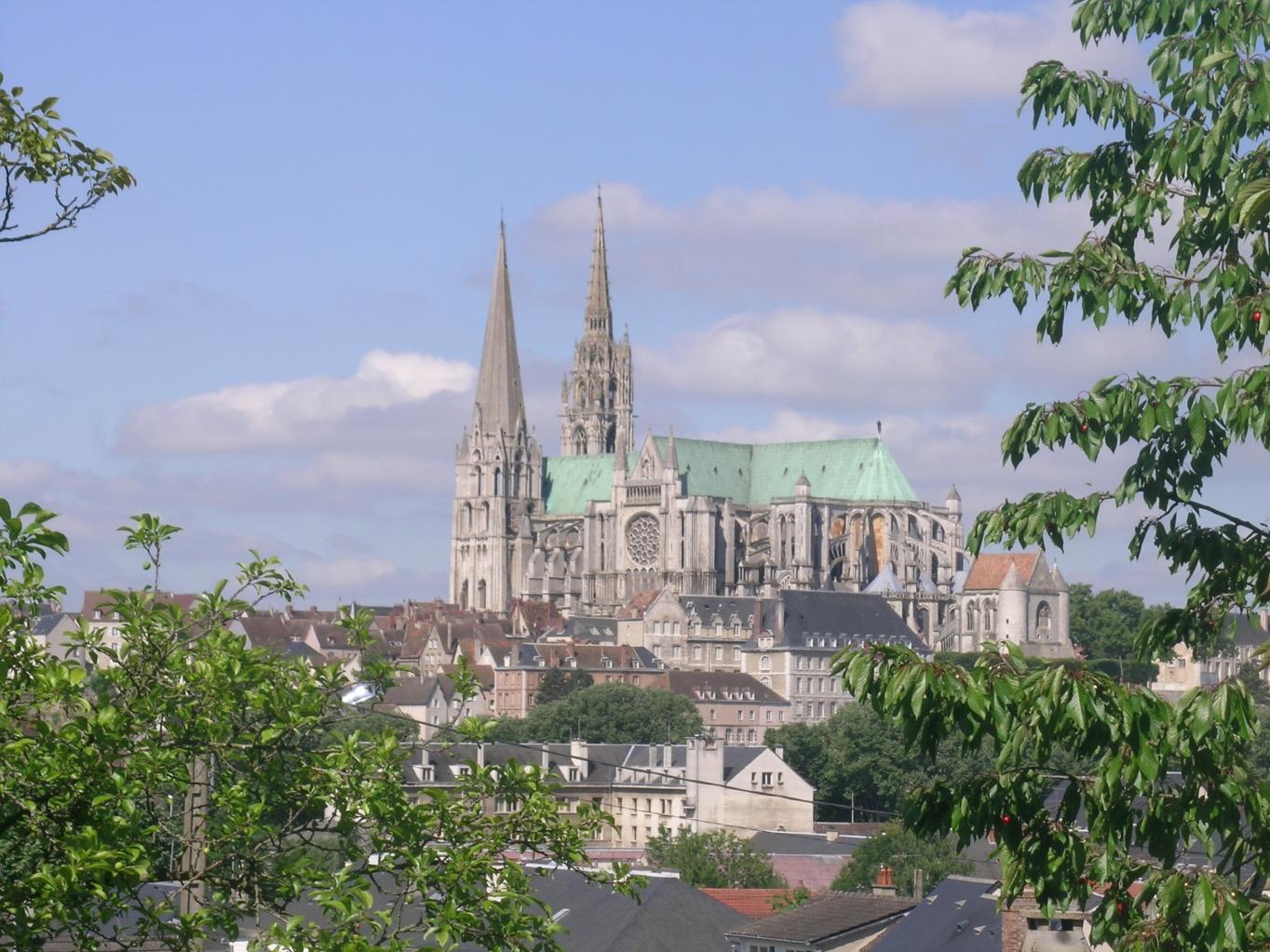 Chartres Eure-et-Loir