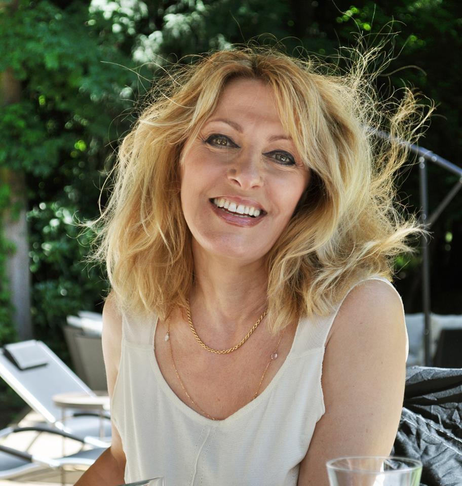 Martine Lafont - Bergerie de l'aqueduc